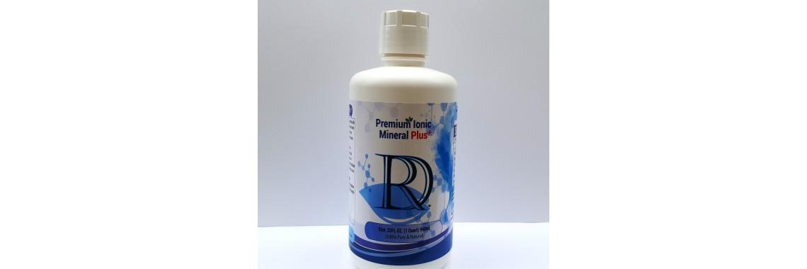 Premium Ionic Minerals Plus