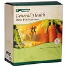 Daily Fundamentals - General Health